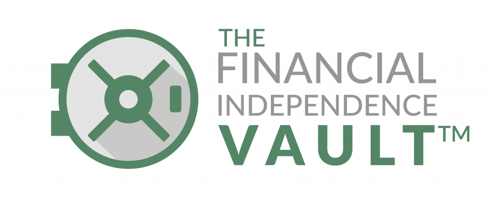 The Financial Independence Vault Cropped