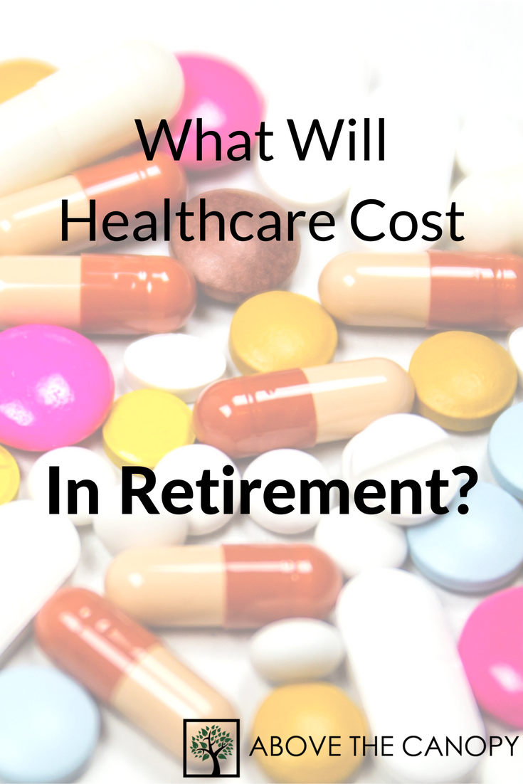 What Will Healthcare Cost In Retirement?