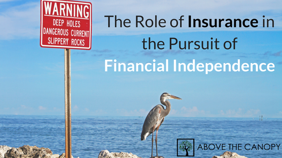The Role of Insurance in the Pursuit of Financial Independence