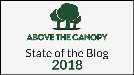 State of the Blog 2018