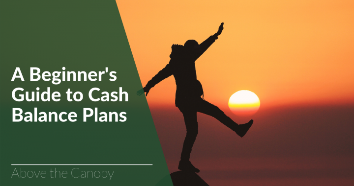 A Beginner's Guide to Cash Balance Plans