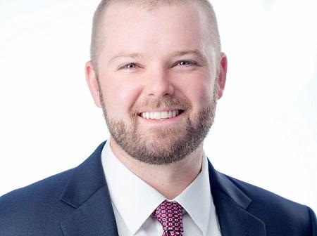 Grant Bledsoe, Sacramento Financial Planner